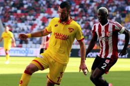 Sivasspor Göztepe maçı özeti ve sonucu