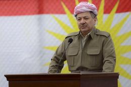 Irak'tan Kürt yönetimine petrol darbesi