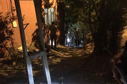 Hakkari'de belediye başkanına silahlı saldırı