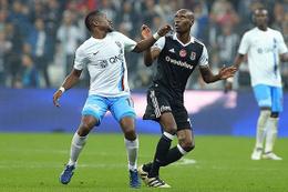 Beşiktaş ve Trabzonspor'da sakatların son durumu