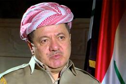 'Barzani son oyunu göremedi'