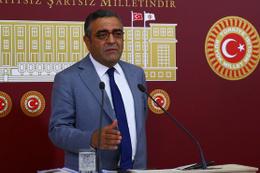 CHP'li Tanrıkulu SİHA'lara karşı çıktı