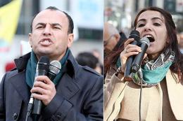 AYM'den son dakika HDP'li eski vekiller hakkında karar