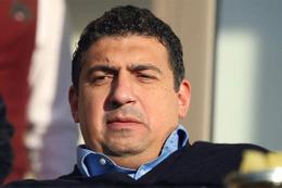 Ali Şafak Öztürk: Eto'o'yu en ağır şekilde cezalandırırız