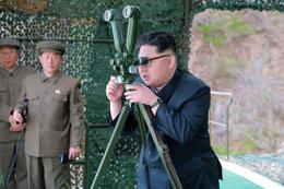Kuzey Kore yarın ABD'yi vuracak mı tarihe dikkat!