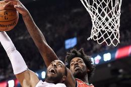 Miami Heat son saniyede kazandı