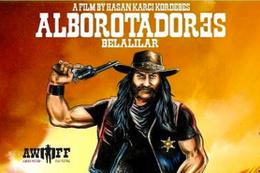 Türk yapımı 'Western' film 'Belalılar'ı yalnızca 85 kişi izledi
