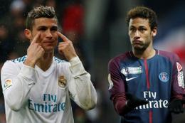 Yüzyılın takası! Neymar Real Madrid'e Ronaldo PSG'ye!