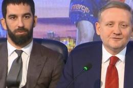 Arda Turan'dan Galatasaray ve Terim sorusuna bomba yanıt