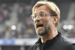 Liverpool Menajeri Jurgen Klopp canlı yayında küfür etti