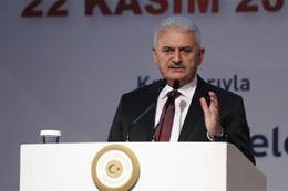 Başbakan'dan ABD'ye ordu tepkisi: Bu, Türkiye'ye düşmanlık etmektir