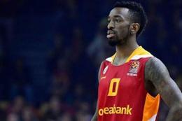 Galatasaray basketbolda çöküyor! Yasak geldi