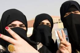 Suudi Arabistan'da 35 yıllık yasak kalktı!