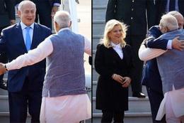 Netanyahu'nun Hindistan'a 'füze satma' çabası!