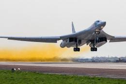 Rus bombardıman uçakları Avrupa'yı karıştırdı!