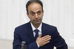 Osman Baydemir'e 'Kürdistan' cezası! Meclis tarihinde ilk...
