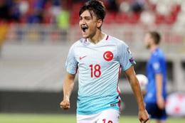 Galatasaray Cengiz Ünder için girişimlere başladı