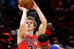 Chicago Bulls'un çaylağı rekor kırdı