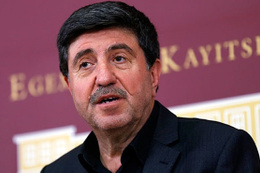 HDP'li Altan Tan için rekor hapis istemi!