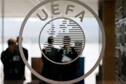 UEFA'dan Come To Beşiktaş paylaşımı