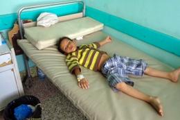 Yemen'de difteri salgınının bilançosu artıyor