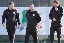 Galatasaray'da Fatih Terim'in yardımcıları resmen belli oldu!