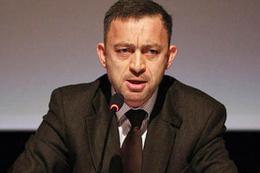 Ümit Kocasakal CHP Genel Başkanlığı'na aday oldu Ümit Kocasakal kimdir