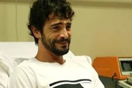 Ahmet Kural'ın hastane fotoğrafı korkuttu