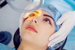 Göz tansiyonu (glokom) nedir? Kör eden belirtilere dikkat