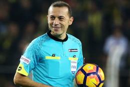 Süper Lig'de 18. hafta hakemleri açıklandı