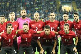 Türkiye FIFA sıralamasında bir basamak yükseldi