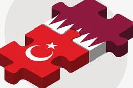 Türkiye'nin dev projesi Katar yatırımcısını heyecanlandırdı