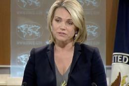ABD'den Afrin açıkaması: Türkiye'ye çağrı yapıyoruz