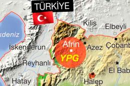 Afrin'de sıcak gelişme! Rusya Afrin'den çekiliyor