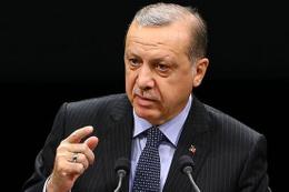 Erdoğan'dan kredi derecelendirme kuruluşlarına eleştiri