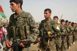 Suriye'de şok gelişme! ABD Türkiye sınırına PKK'yı konuşlandırdı