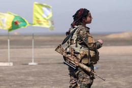 Rusya'dan Afrin'deki askerlerle ilgili açıklama