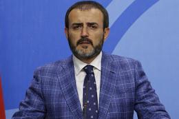 Akşener'in o iddialarına Mahir Ünal'dan sert cevap