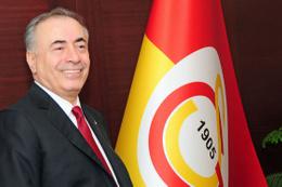 Galatasaray yeni başkanını seçti! Mustafa Cengiz yarışı kazandı