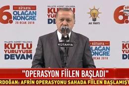 Erdoğan o slogana çok kızdı: Ne yapıldığını bilmeyen sloganik gençlik istemiyoruz