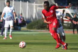 Balıkesirspor Adana Demirspor'u rahat yendi