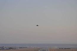 Diyarbakır'dan peş peşe F-16'lar havalandı