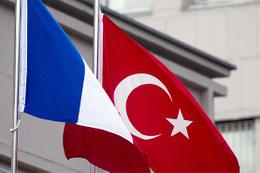Türkiye'den Fransa'ya flaş BM yanıtı! Terörün yanında...