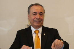 Mustafa Cengiz'den Fatih Terim'e tam yetki!