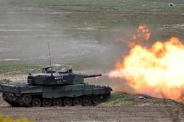 Almanya şaşırttı! Türkiye'nin tankları için...