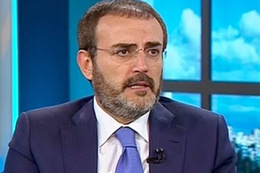 AK Partili Ünal: 80 milyon milli duruş sergiliyor