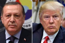 Erdoğan-Trump görüşmesi sonrası ABD'den yeni yalanlar...