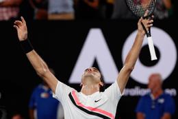 Federer 20. Grand Slam şampiyonluğunu kazandı