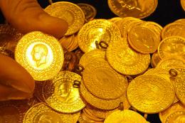 Altın fiyatları düşüşte çeyrek bugün ne kadar?