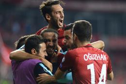 Milli Takım İran'la maç yapacak